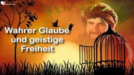 Bischof Martin Jakob Lorber deutsch-Jenseits der Schwelle-Petrus-wahrer Glaube-Geistige Freiheit