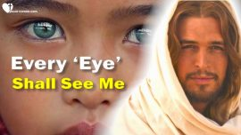 The Third Testament Chapter 3-Every Eye shall see Me