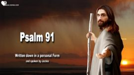 2016-01-26 - Prayer Psalm 91 english