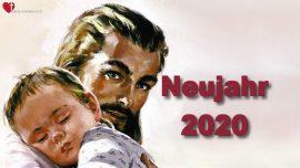 2020-01-01 - Neujahr 2020 - Liebesbriefe von Jesus