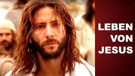 Film Leben und Wirken von Jesus Christus