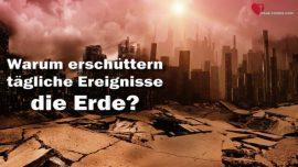 Das Buch des wahren Lebens Unterweisung 184-Warum erschuttern tagliche Ereignisse die Erde
