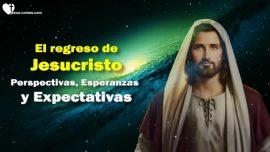 El Tercer Testamento Capitulo 1-1-El regreso de Jesucristo-Perspectivas-Esperanzas-Expectativas