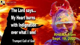 2010-05-12 - Heart of God burns with Indignation Anger over what happens on earth-Trumpet Call of God-Rhema