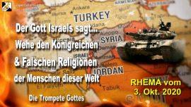 2006-03-19 - Verwustung-Konigreiche der Menschen-Falsche Religionen-Menschen der Erde-Die Trompete Gottes Rhema