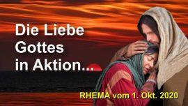 Das Grosse Johannes Evangelium Jakob Lorber-Die Liebe Gottes in Aktion-Segensreiche Armut Rhema