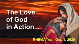 The Great Gospel of John Jakob Lorber-The Love of God in Action-Blessed-Poverty Rhema