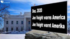 2020-12-02 - Jon Voight Warning for America-Warnung fur Amerika Biden Regime