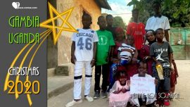 2020-12-25-Christmas for Friends-Weihnachten-Hand of Love Uganda-Modou Family Gambia