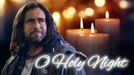 O holy Night Jesus Christ Christmas Meaning Matthew 25_40