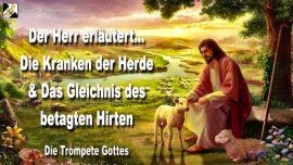 2010-06-05 - Kranke Schafe der Herde-Der betagte Hirte-Die Trompete Gottes Jesus Christus