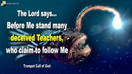 2010-06-12-Many deceived Teachers-Prophets-Diviners who claim to follow Jesus Christ-Trumpet Call of God