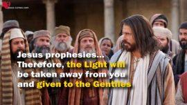 The Great Gospel of John Jakob Lorber-Jesus Counter-arguments Contradictions Pharisees Light Gentiles Blindness