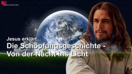 Schopfungsgeheimnisse durch Gottfried Mayerhofer-Jesus Christus-Was ist der Sinn der Schopfungsgeschichte