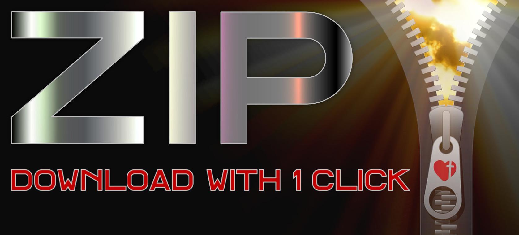 ZIP Download EN Button